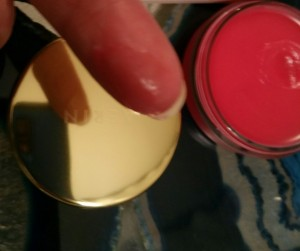 AERIN Rose Lip Balm