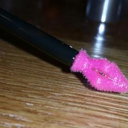 YSL Volupte Lip Tint-in-Oil applicator