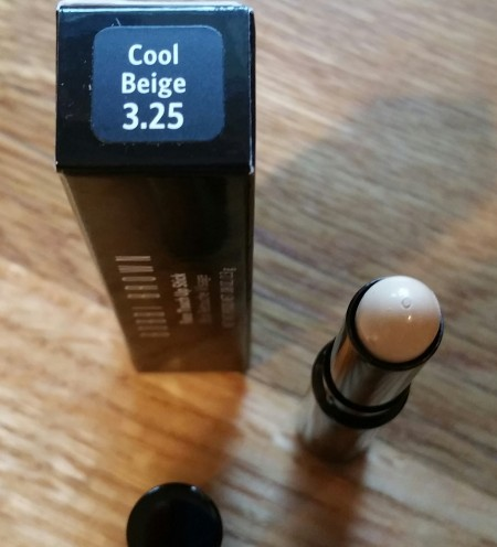 Bobbi Brown Face Touch Up Stick - Cool Beige - 3.25
