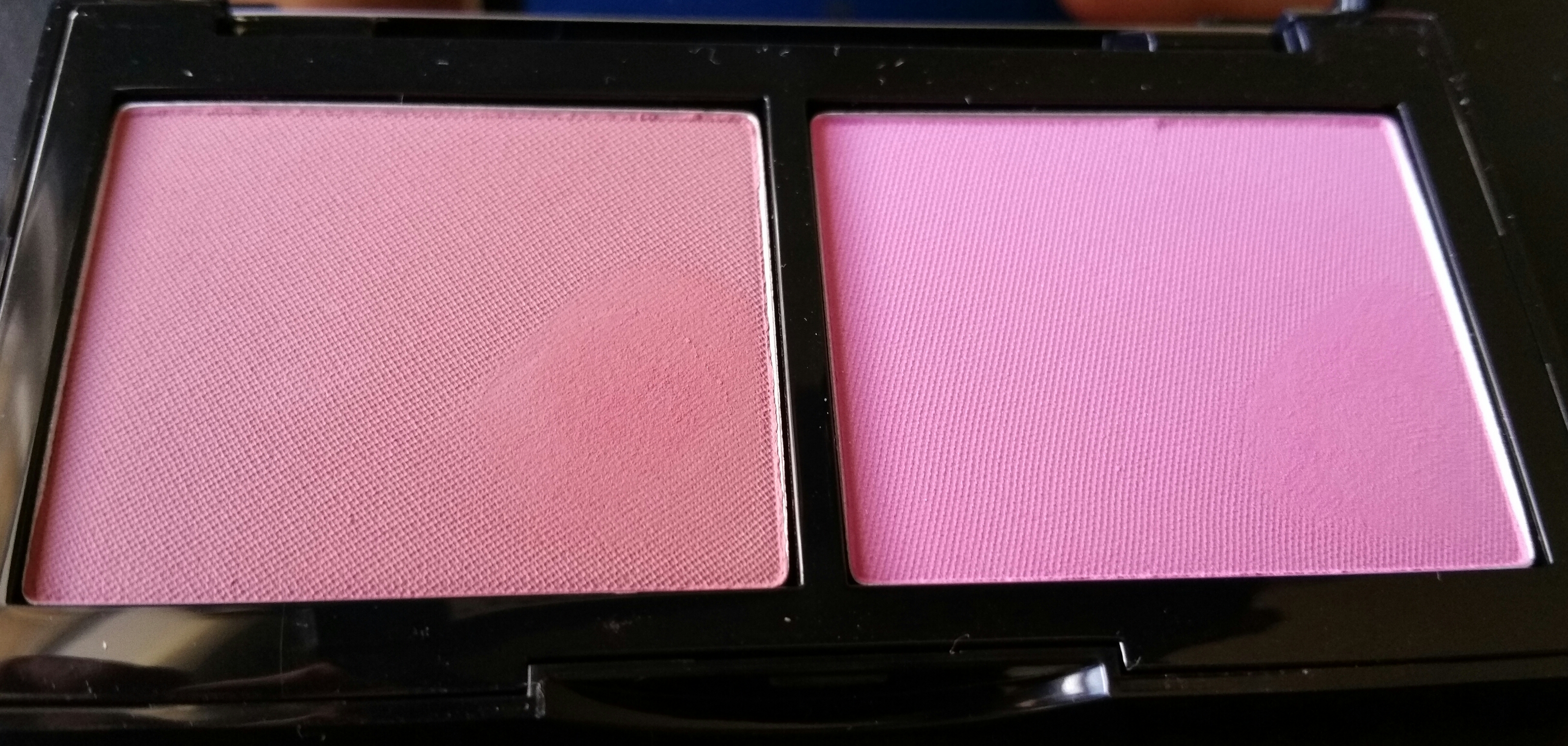 Bobbi Brown Blush Duos For Spring 2016 Review Photos Swatches Of Sand Pink Pale Pink Blush Duo Cosmetichaulic Com
