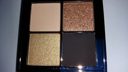 Bobbi Brown Sunkissed Eye Shadow Palette in Gold